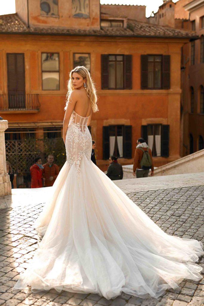 abito sposa berta privee 20P01