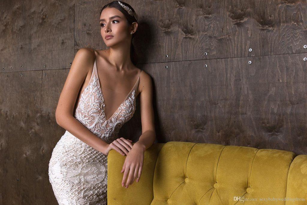 abito sposa crystal design esben