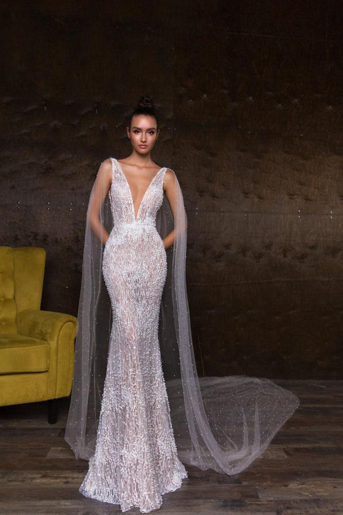 abito sposa crystal design leni