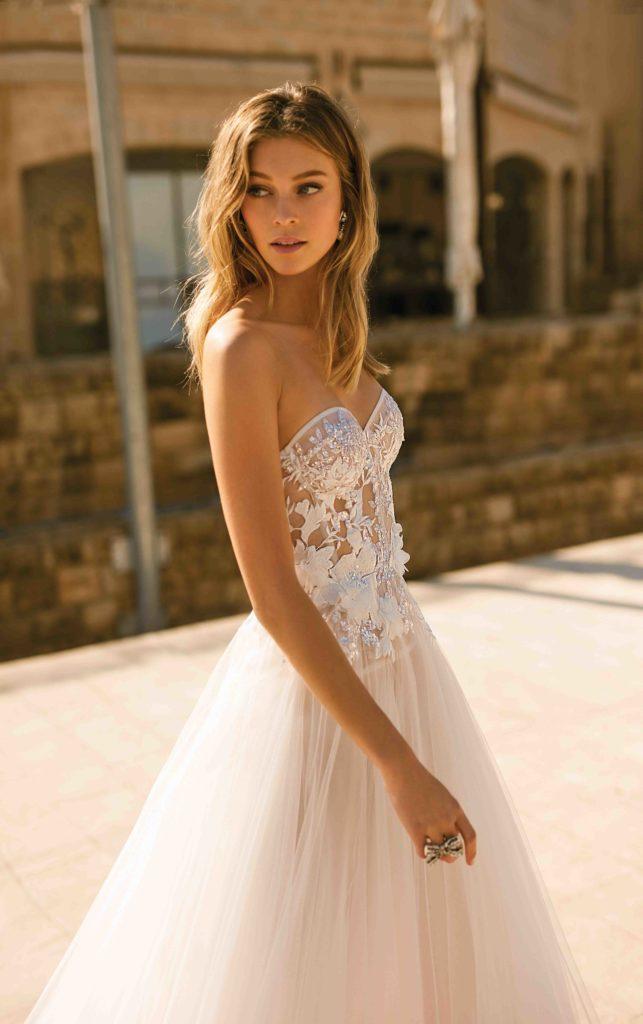 abito sposa muse berta ELIZABETH
