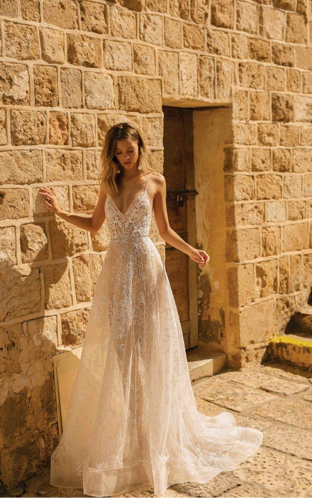 abito sposa muse berta ELLA