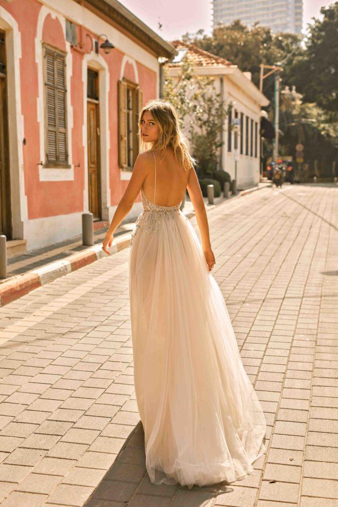 abito sposa muse berta ELLEN