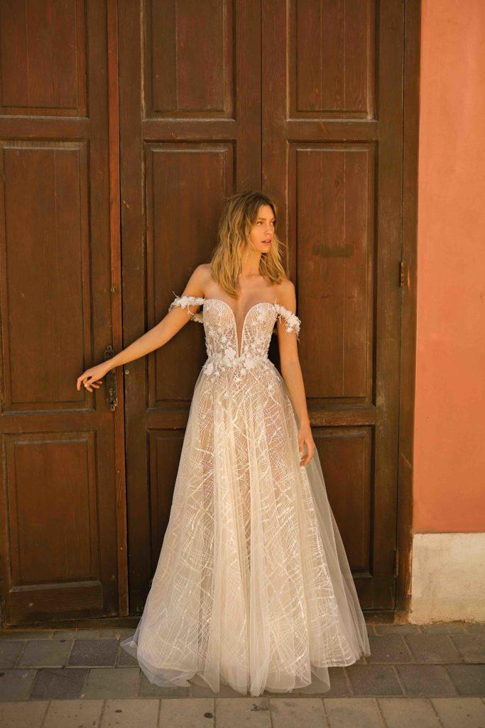 abito sposa muse berta ELOISE