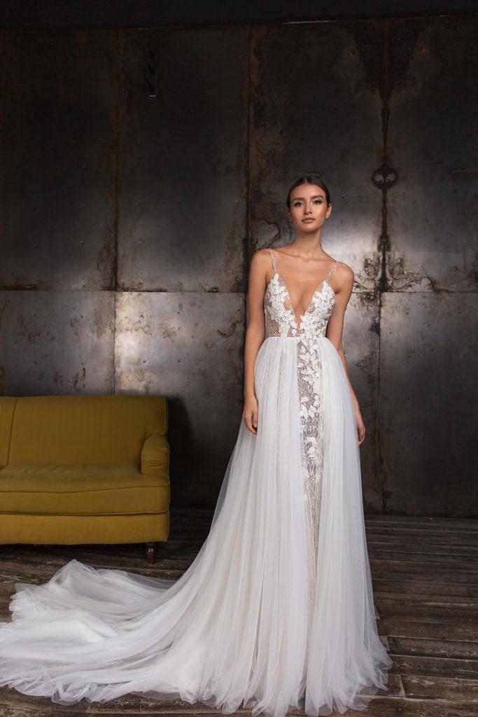 abito sposa crystal design magic