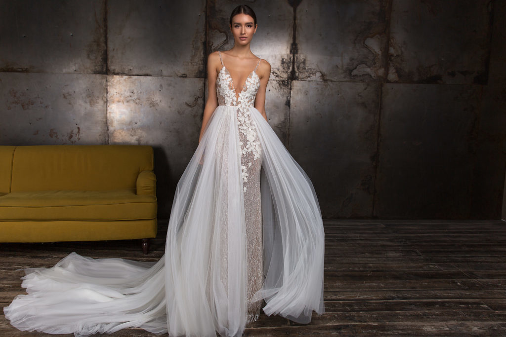 Abito sposa crystal design magic