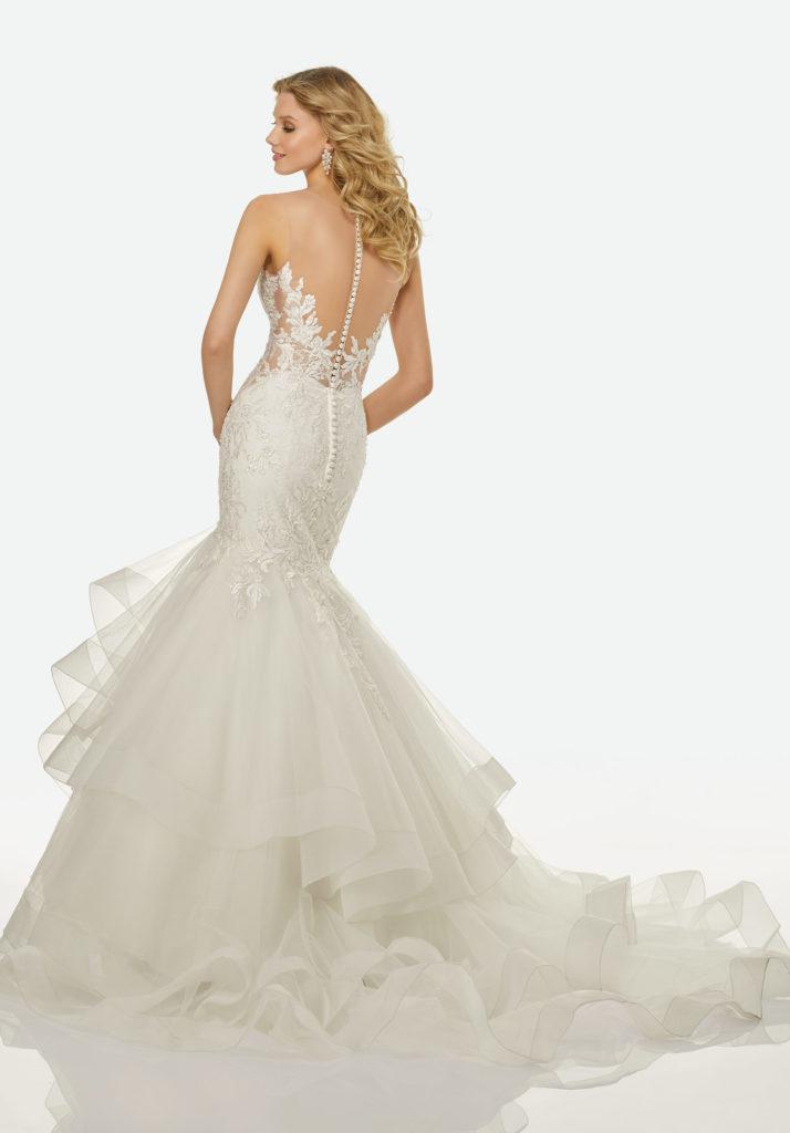 romantic-mermaid-wedding-dress-kleinfeld-bridal-of-dresses-marvelous-photograph