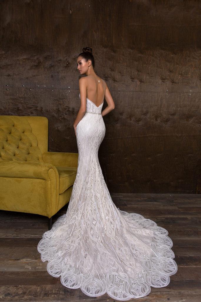 abito sposa crystal design djef