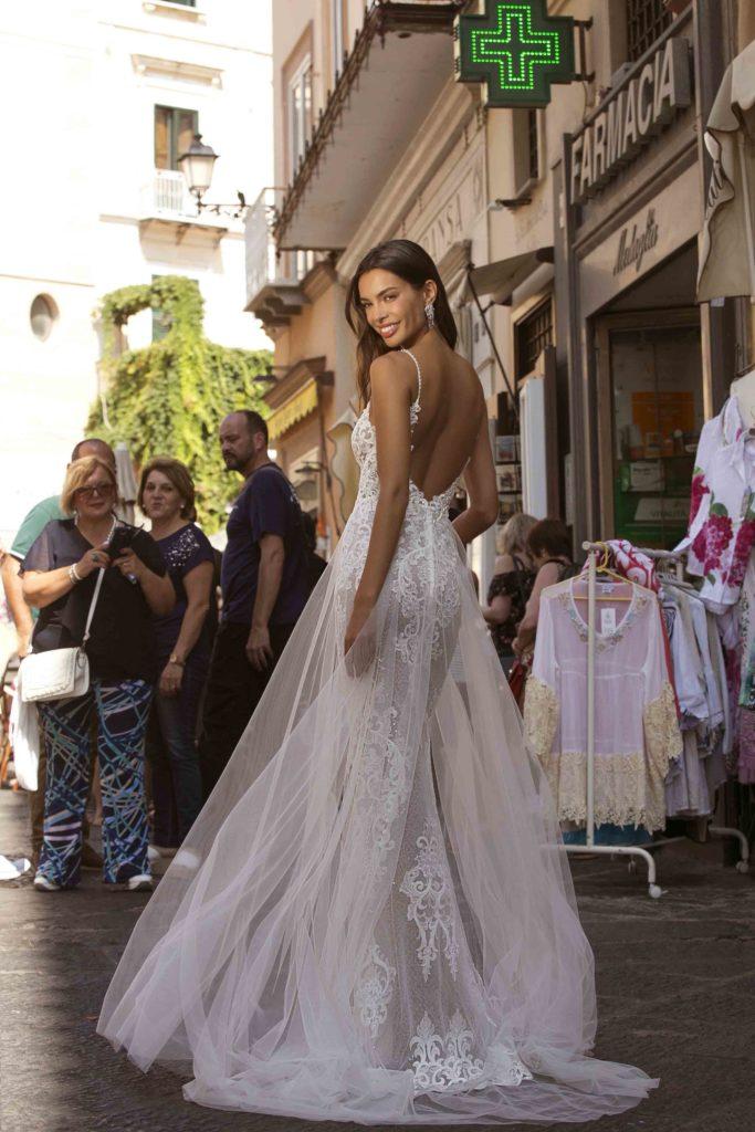 abito sposa berta privee 20-P106 caserta napoli benevento campania