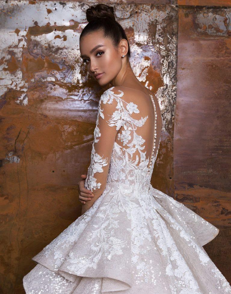 Crystal Design: perle per il tuo matrimonio e le tue cerimonie