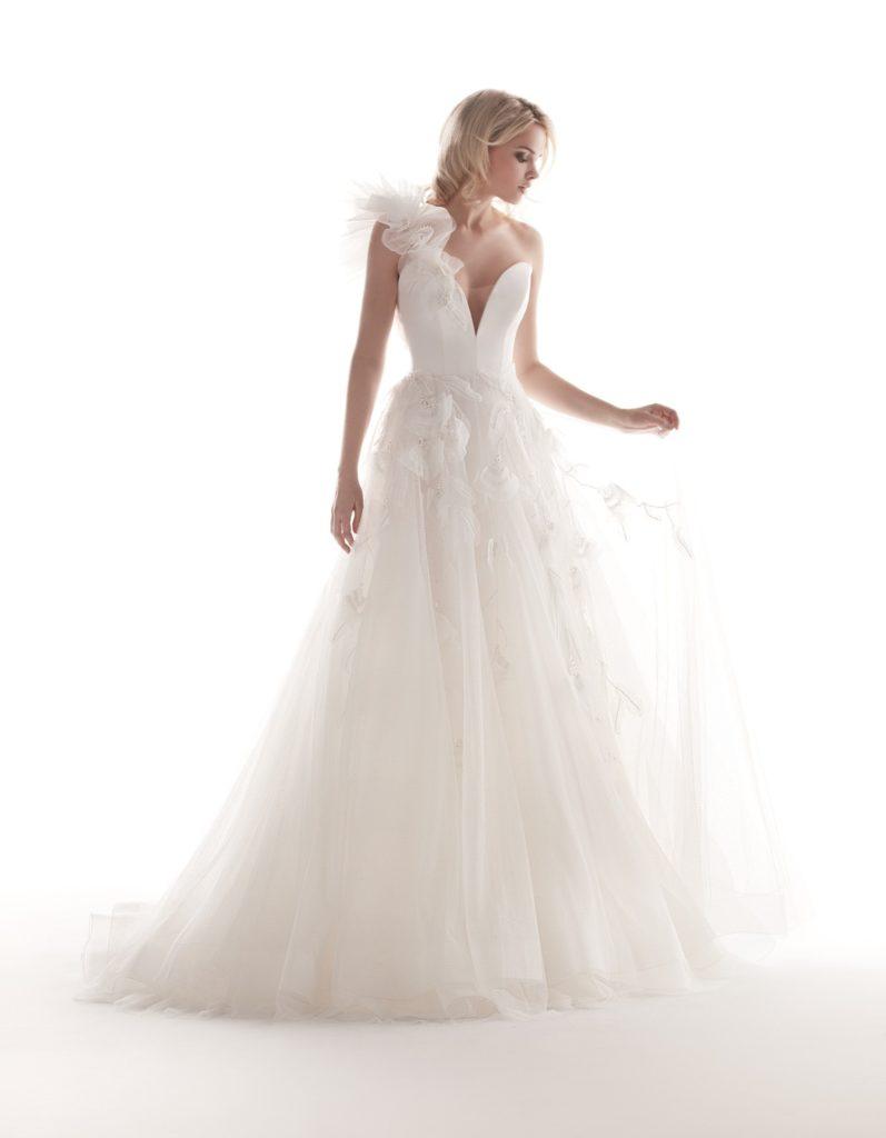 abito sposa alessandra rinaudo ARA20381