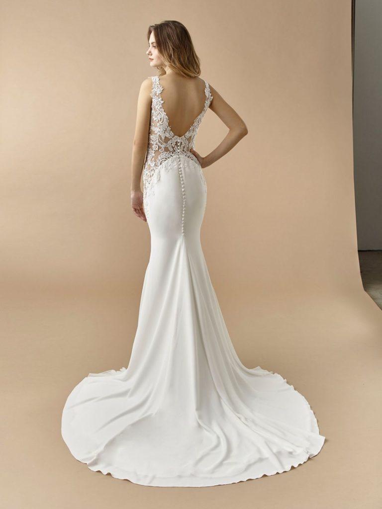 abito sposa enzoani BT20-19