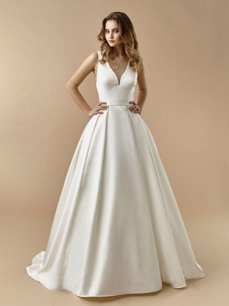 abito sposa enzoani BT20-23