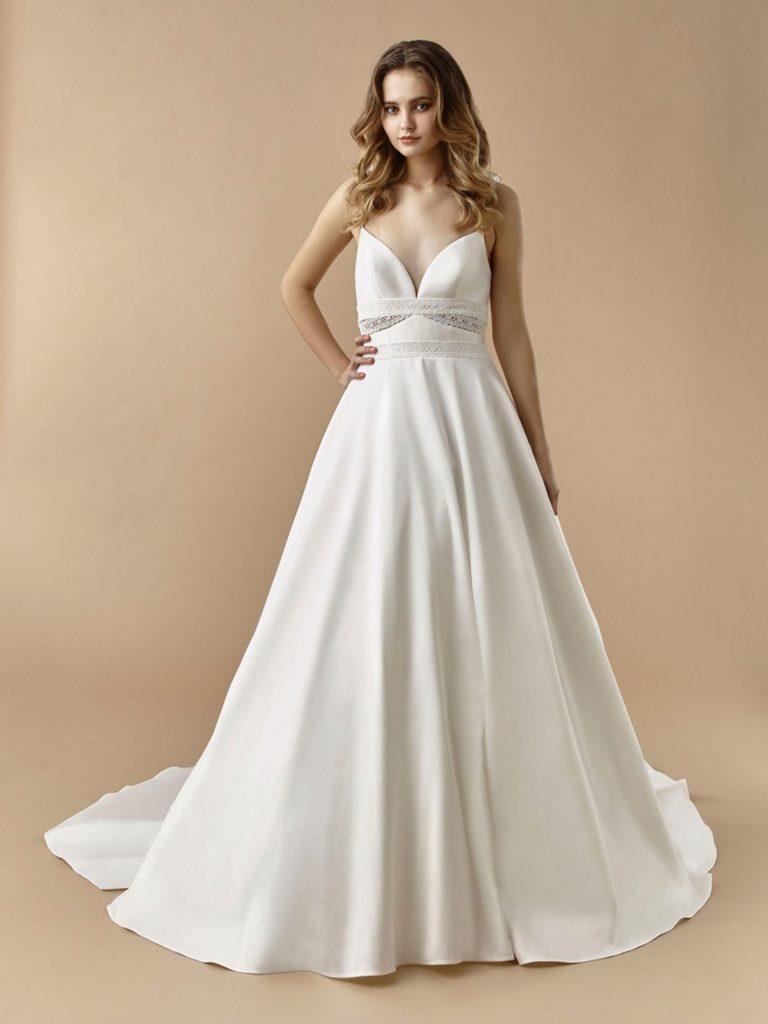 abito sposa enzoani BT20-25