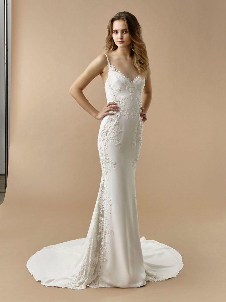 abito sposa enzoani BT20-27