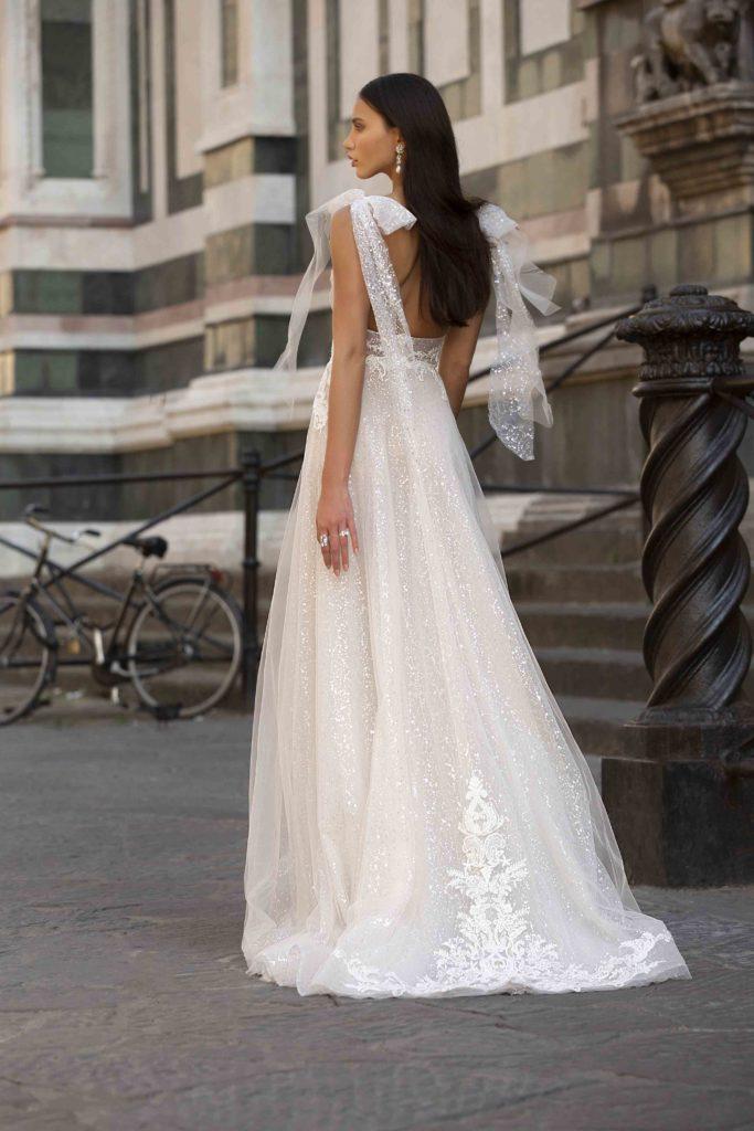abito sposa muse berta FAITH 20-140 atelier boccia campania caserta napoli benevento
