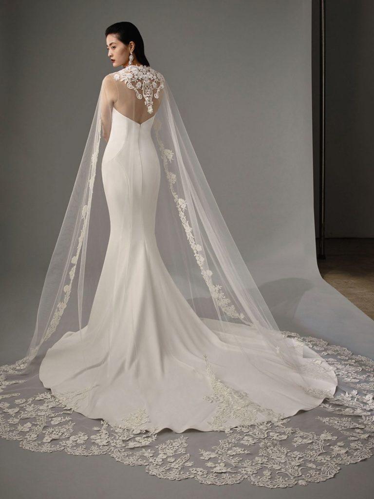 abito sposa enzoani monika