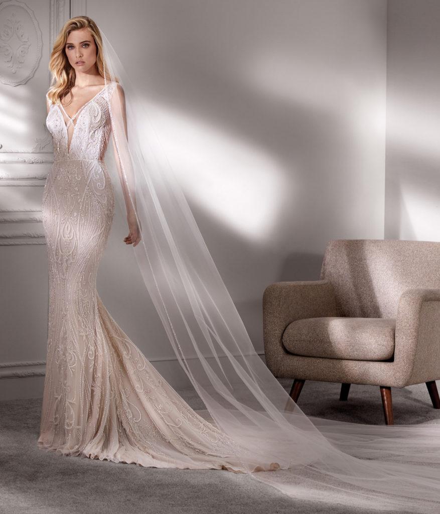 abito nicole sposa NCA20371