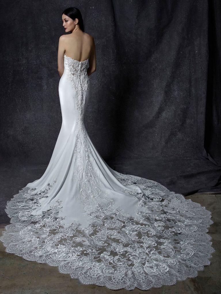 abito sposa enzoani Odelia