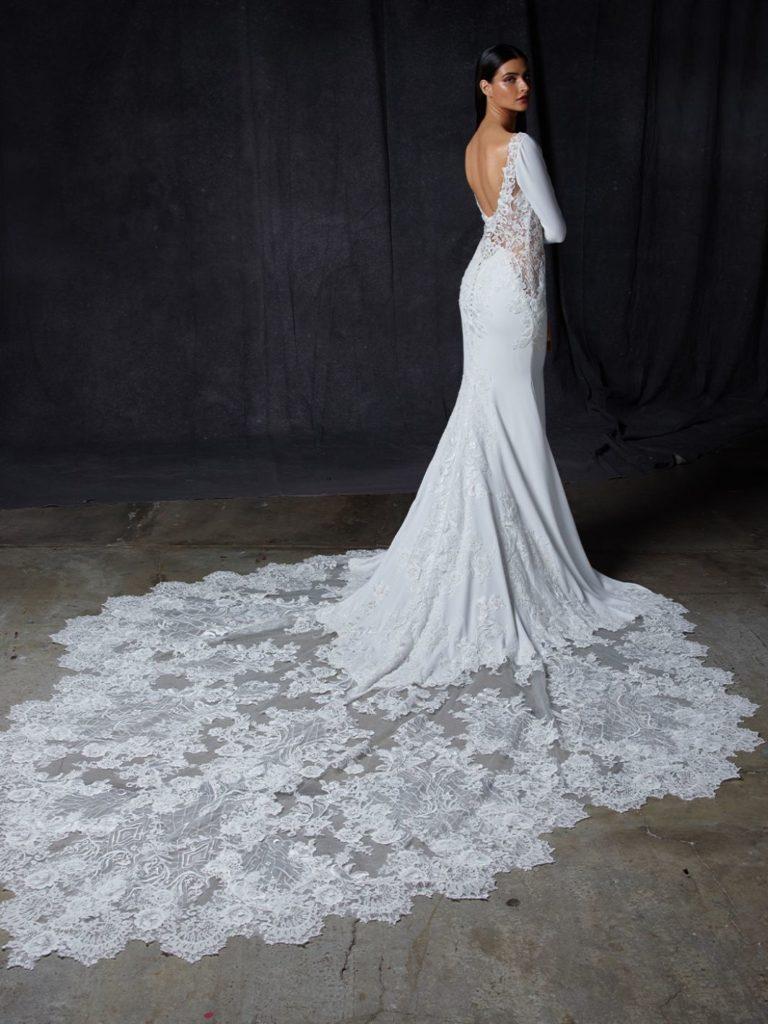 abito sposa enzoani olena