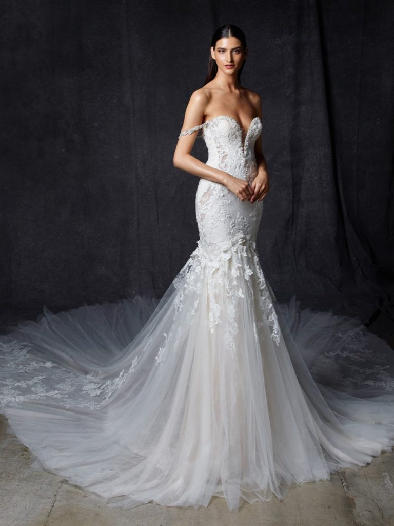 abito sposa enzoani Ophelia
