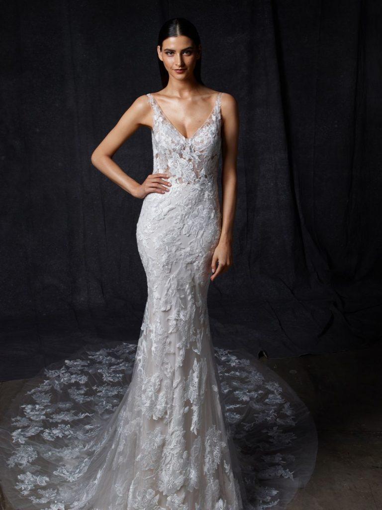 abito sposa enzoani Oriana