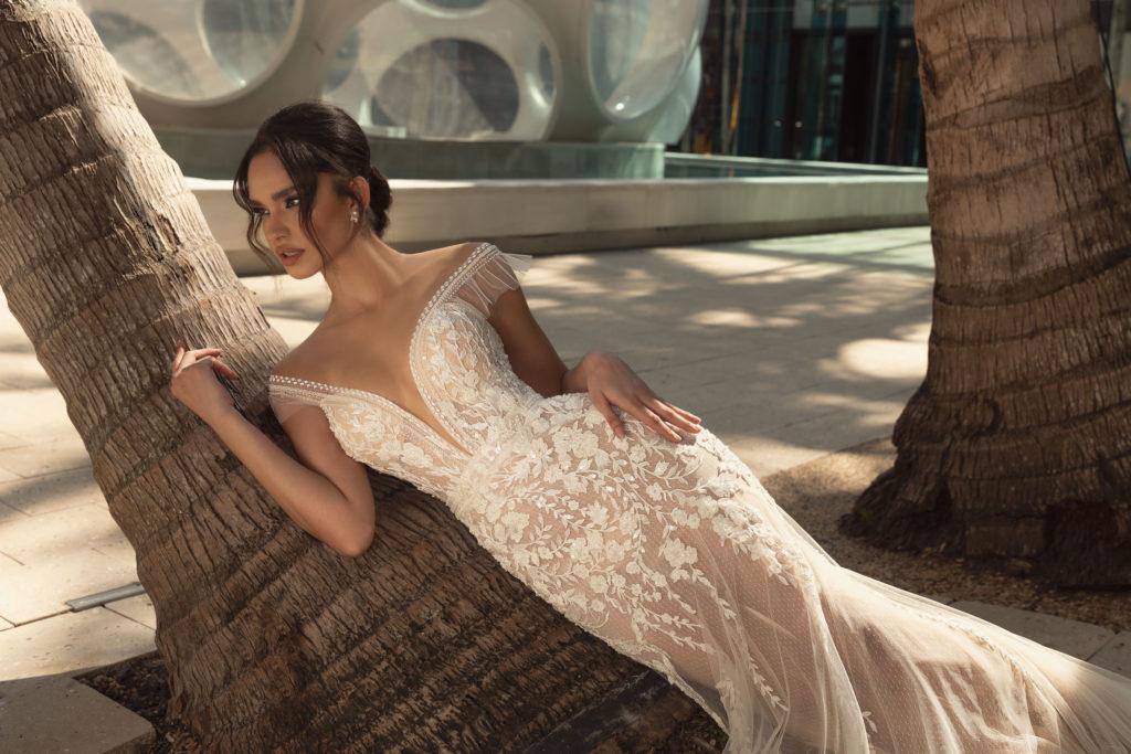 abito sposa atelier caserta nuova collezione wona crystaldesign ariel