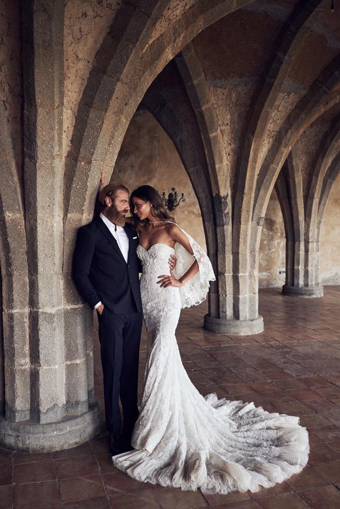 matrimonio Sposi 2020 Elegante