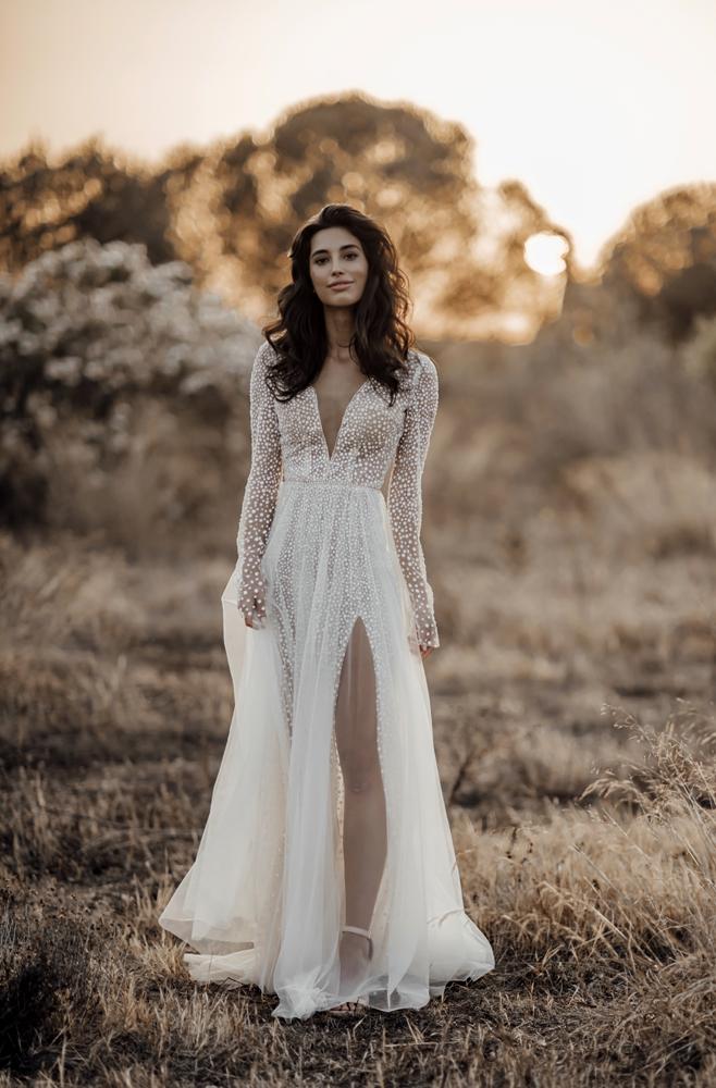 abito sposa 2020
