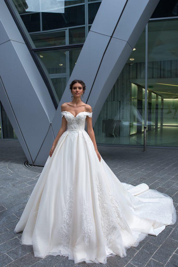 abito sposa WONÀ Concept elva