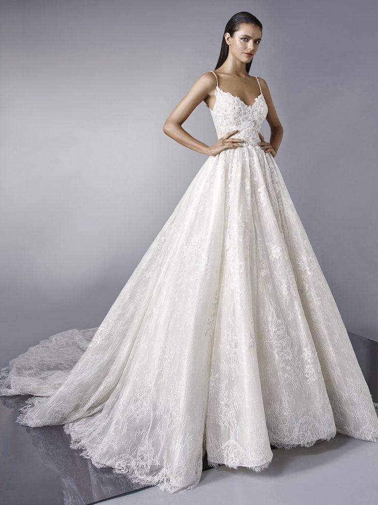 abito sposa maddie enzoani