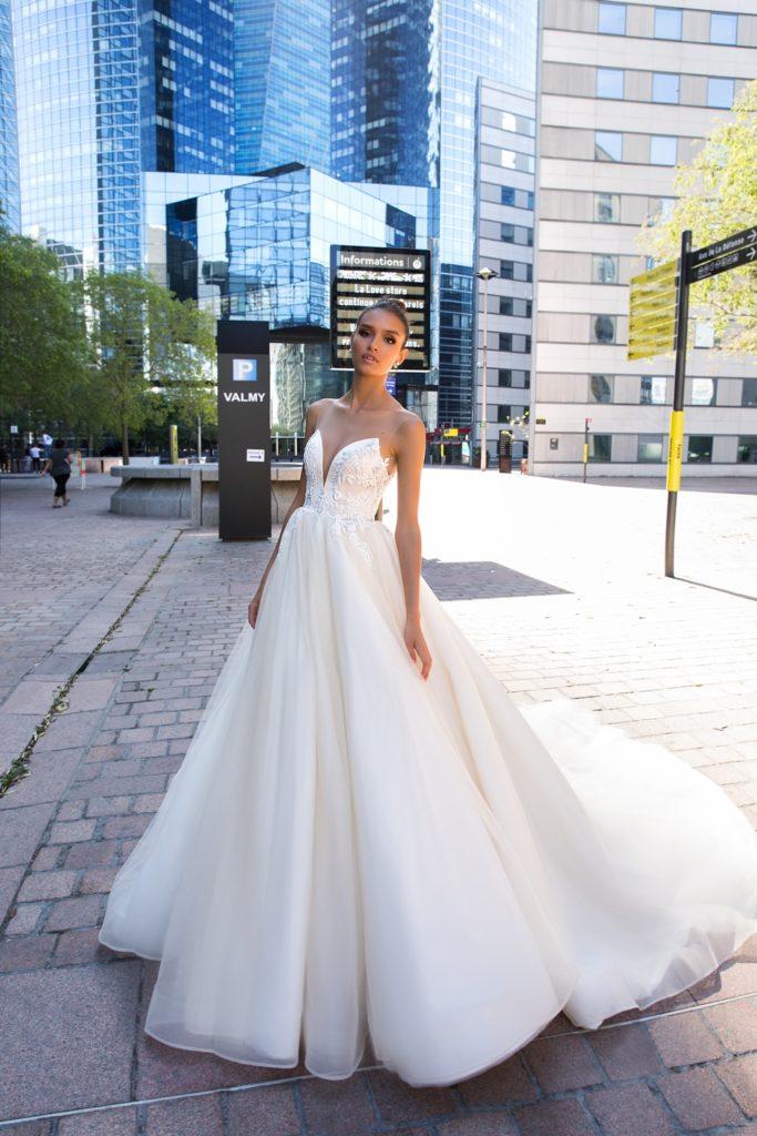 abito sposa WONÀ Concept glory