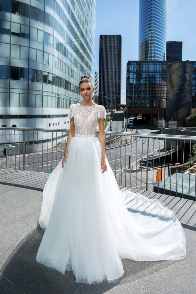 abito sposa WONÀ Concept jaine
