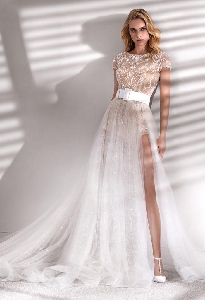 abito nicole sposa NCA20151