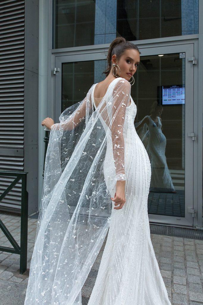 abito sposa WONÀ Concept sally